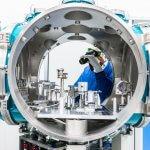 Lasery, které pomohou řešit důležité problémy lidstva